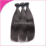 等級5A Hair Extension Virgin Straight Human Hair