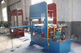Imprensa Vulcanizing da placa/imprensa hidráulica de borracha Vulcanizing de borracha da imprensa (quadro) 315ton