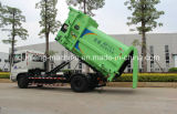 Detachable Carriage와 Auxiliary Garbage Bin를 가진 Mqf5160zxxd4 Garbage Truck