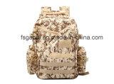 saco de viagem da trouxa da mochila Tacticial dos esportes militares de 800d 3p