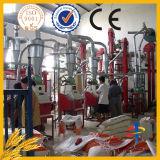 Small&#160 ; Scale&#160 ; Projet de moulin à farine/comment à Install&#160 ; Moulin à farine avec le petit investissement et le rendement élevé