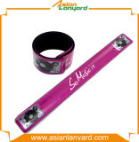 Riflettore del Wristband di marchio di disegno del cliente