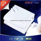 Doppio materasso elettrico portatile con i CB RoHS BSCI di GS del Ce