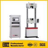 Máquina de prueba hidráulica del universal 1000kn Wew-1000h
