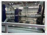 Torno que muele horizontal de múltiples funciones del CNC para trabajar a máquina las piezas nucleares (CK61160)
