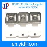 Cnc-Aluminium-anodisierenmaschinell bearbeitenprodukt-Metallherstellung