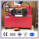 작업장 가격 PLC 자동 통제 호스 주름을 잡는 기계