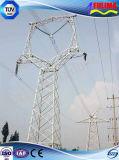 De Toren van het Staal van de Hoek van de Lijn van de transmissie voor de Transmissie van de Stroom (ast-001)