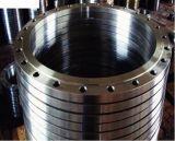 Flanges materiais do forjamento de Q235 Customerized