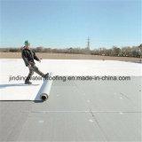 방수 막을 지붕을 다는 1.2mm PVC