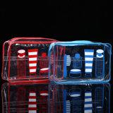 Belüftung-Plastikverpackungs-Beutel für das Reisen