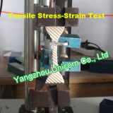 Sac d'eau chaude en caoutchouc de GV BS de TUV