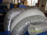 Двойной алюминиевый гибкий трубопровод формируя машину (ATM-600A)