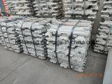Al 99.5% 99.6% 99.7% de Baar van het Aluminium 99.8%Pure
