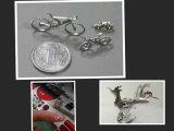 cortadora óptica del CNC 3015 1000W para el metal