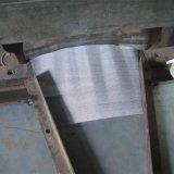 6 maglie, diametro di collegare da 0.9 millimetri, rete metallica di Ss316L per la conservazione di ape