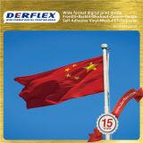 La pubblicità della bandiera della bandierina che fa pubblicità alla bandiera delle bandierine inbandiera i segni della bandierina