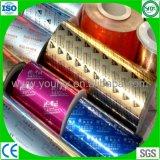 De Rollen van het aluminium