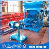 Máquina girada concreta da produção de Pólo da eletricidade