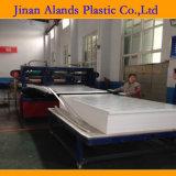Scheda libera della gomma piuma del PVC di bianco ad alta densità per stampa