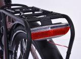 """Bicicleta eléctrica con 700c el neumático 28 """""""