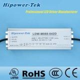 80W Waterproof o excitador ao ar livre do diodo emissor de luz da fonte de alimentação IP65/67