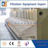 Filtre-presse automatique de Dazhang pp pour le traitement de asséchage de cambouis