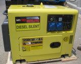 Air Cooled Single Cylinder Diesel Power Generator