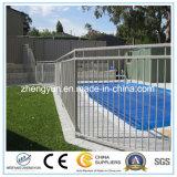 Barriera di sicurezza della piscina della rete fissa del giardino del metallo