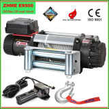 9500lbs Automatic 12V Winch com Wire Rope