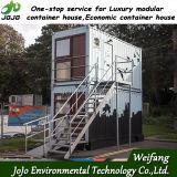 Casa barata del envase para la venta (diseño simple y coste económico)