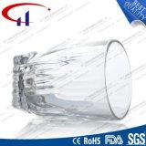 tasse en verre de la qualité 200ml pour le whiskey (CHM8008)