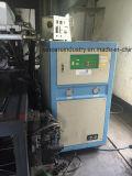 Refrigeratore di acqua raffreddato ad acqua per industriale