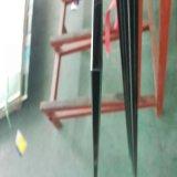vidrio Tempered claro de 10m m para el carril de la escalera
