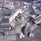 Gebildet Herstellern des China-in den Aluminiumbarren-99.7