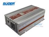 CE&RoHS (STA-2000A)를 가진 AC 220V 힘 변환장치에 Suoer 2000W DC 12V