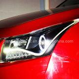 Linterna de la tira de Cruze LED para Chevrolet Ldv2
