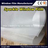 Pellicola decorativa 1.22m*50m della finestra della pellicola della finestra della scintilla