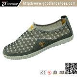 Chaussures neuves Hf573 de sports de chaussures occasionnelles de Slip-on de modèle
