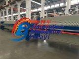 Rahmen-Filterpresse-verwendetes Festflüssigkeit-Trennung-Gerät