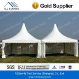 Outdoor Party Events Tent를 위한 명확한 Span Pagoda Tent