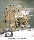 Зеркало дешевого зеркала стены декоративное
