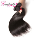 Волосы дешевой девственницы Remy Unprocessed индийские прямые