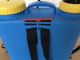 pulvérisateur agricole manuel de pression manuelle du sac à dos 16L/sac à dos (SX-LK16-2)