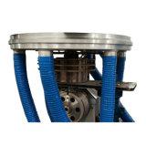 H velocidad PE solo tornillo doble Winder Máquina de película soplada