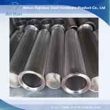 Rete metallica dell'acciaio inossidabile degli ss 304 per il filtro liquido