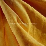 La mousseline de soie 100% de polyester habille le tissu