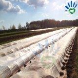 Beschermt de Niet-geweven Doek van pp Spunbond met UVProducten voor Tuin en Landbouw, de Dekking van de Installatie, de Controle van het Onkruid, Tuin--Het beige Plantaardige Beschermen 50GSM