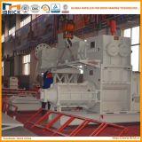 Высокотехнологичная автоматическая машина делать кирпича глины машины проекта кирпича