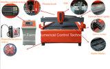 Machine de Om metaal te snijden Ts1530d van het Blad van China CNC